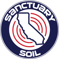 Sanctuary Soil Logo